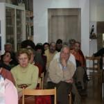 Psicopatoloxía do Retorno charla sobre a doble vida dos emigrantes