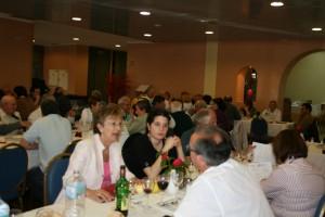 Xantar Marusía 25-04-2010 Hotel Congreso